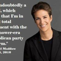 Why I am a Democrat...